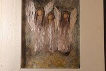 Angels / Handcrafts