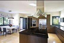 Fabulous Kitchens / A collection of pictures of fabulous kitchens from our portfolio of properties for sale on the Costa del Sol