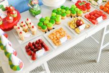 Birthday / Ideas for Noah's birthday party