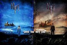 Harry Potter, always / by Sofie Svedlund