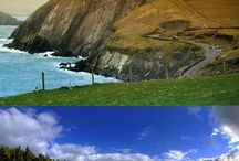 Ireland / Places to go, clothes to pack and tips on travelling with Noah