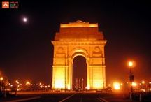 Beauty of India / India a country of historical hertiage. Its historical background relates to Mughal Empires.