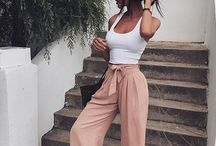 S T Y L E / Fashion Inspiration