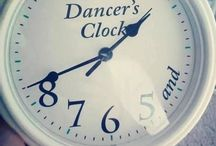 Dance❤️ / Things that any dancer could relate to