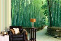Wonderful Wallpapers / Interior inspiration / by Char, Henna & Jess