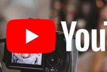 YouTube / Tout ce qu'il faut savoir sur les évolutions de YouTube, l'utilisation des vidéos, les nouvelles fonctionnalités, etc.