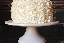 baking / Cake recipes, decorating tips and ideas