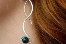 wirework jewellery