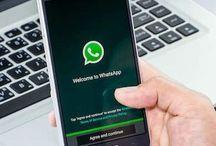 WhatsApp / Les dernières évolutions de l'application de messagerie. Le poids de WhatsApp en chiffres.