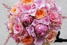 WEDDING / kompozycje kwiatowe, bukiety ślubne, suknie wedding flowers, bouqetes and dresses