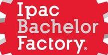 IPAC & MBway  Docs / Ce tableau rassemble différentes ressources complémentaires de cours dispensés aux étudiants de l'IPAC Bachelor Factory d'Angers et de MBway Angers : marketing communication web, e-branding, plan marketing digital.