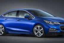 Chevrolet / Marchio americano, auto di qualità, prezzo nella media.