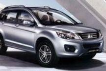 Great Wall / Il brand cinese di SUV e pick-up