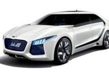 Hyundai / Giovane marchio coreano produttore di macchine economiche ed affidabili.