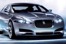Jaguar / Celebre Casa automobilistica britannica. Auto sportive e di lusso.