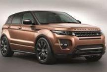 Land Rover / Casa automobilistica inglese. Fuoristrada robusti, spartani e affidabili.