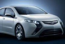 Opel / casa automobilistica tedesca. Auto compatte di qualità e di successo.