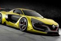 Renault / Marchio francese di successo. Vasta gamma di veicoli alla portata di tutti.