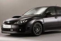 Subaru / Casa automobilistica giapponese famosa nel mondo del rally e per la trazione integrale di tutte le sue vetture.