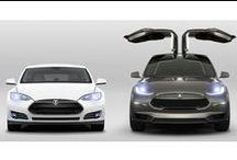 Tesla / Marchio californiano dedicato alla produzione di vetture a zero emissioni e a motori elettrici.