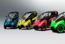 Toyota / Maggiore società automobilistica giapponese. Gamma completa di automobili, produttrice anche di motori ibridi a basso impatto ambientale.