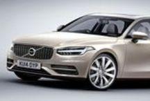 Volvo / Marchio svedese che si distingue per la produzione di vetture sicure e lussuose. Vasta gamma di station wagon e SUV all'avanguardia.