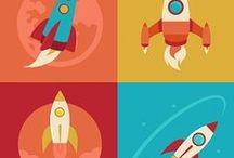 Inbound Marketing / Les meilleurs conseils en inbound marketing : apprendre à générer des leads, optimiser votre tunnel de conversion, mesurer les performances...
