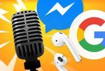 Social Media & Marketing Trends