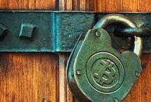 Blockchain / Mieux comprendre la blockchain grâce aux articles les plus récents. Les transformations qu'elle entraîne dans le secteur bancaire, pour les entreprises en général, sa place dans l'Internet Of Things (IOT)...