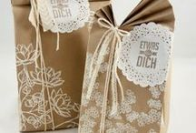 Geschenke & Karten