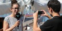 Mojo / Journalisme Mobile #mojo #mojocon