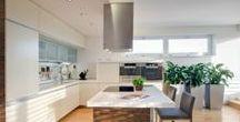 Wohnen - Küche