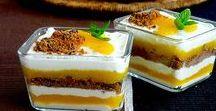 Rezepte - Dessert