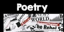 English - Poetry / Lessons and activities to incorporate into your language arts program.