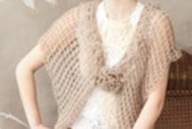 I ♥ to Crochet! / by Luz Gomez-Tovar