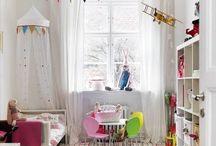 Kinderzimmer / Auf meinem Blog Rosanisiert schreibe ich über Ordnung, Putzen und Glamour. Hier sammle ich alle Inspirationen für das Kinderzimmer, Kinderzimmermöbel, Kinderbetten, Kindermöbel und Ordnung im Kinderzimmer