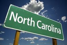 I like calling NC home / by Sherri Warren