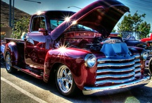 Antique Trucks & Cars / In love with Antique Trucks & Cars? Gorgeous aren't they?!?!? You are welcome to follow our board!  #Antique #Truck #Car #ClassicCar #ClassicTruck #AntiqueTruck Oh, How divine are Antique Cars! Share our love? Follow our Board! #Antique #ClassicCar #Cars #AntiqueCars