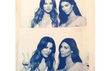 {Kardashians/Jenners}