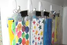 School Days & Teacher Gifts / Back to school, Room Mom Idea's & Teacher Gifts