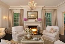 Living Rooms / by Lisa Robinson