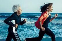 aktiv, entspannt, fit