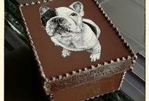 French bulldog, English Bulldog, Bullterrier, Pug, Bostonterrier, Boxer, Pitbull / My handmade products of Bulldogs and Pictures what I like フレンチブルドッグや鼻ぺちゃ犬の写真と作品たち #frenchbulldog #englishbulldog #bullterrier #pug #bostonterrier #boxer #pitbull