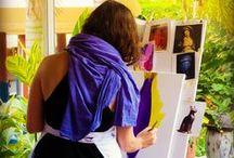 Creative Circles / One Day Workshops | Cleveland - West Palm Beach - Phoenix | 2011 - 2015