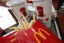 A Closer Look at Fast Food