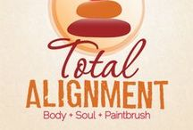 Total Alignment Retreat / Four Day Retreat | Sedona, Arizona | 2011 - 2014