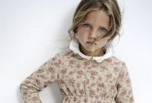The little person's fashion