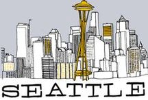 Seattle Restaurants / Getting excited about our trip to the 'Northwest FoodService' Trade Show in Seattle, 13th-14th April.  www.resdiary.com