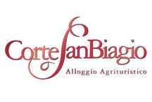 Corte San Biagio / Alloggio Agrituristico Azienda Agricola La Sclusa. Vini Friuli Venenzia Giulia. Corno di Rosazzo