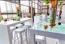 Sfeerimpressie: Entree & Foyer / ECI Roermond